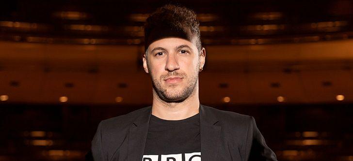 Το νέο πρόσωπο της Συμφωνικής Ορχήστρας του BBC