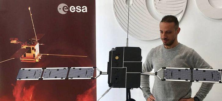 Έλληνας επιστήμονας επικεφαλής ιστορικής αποστολής στον Ήλιο