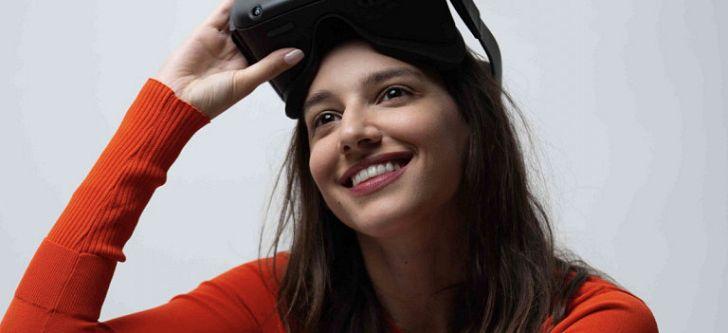 Η Ελληνίδα που κέρδισε βραβείο ΕΜΜΥ -Με ένα φιλμ εικονικής πραγματικότητας