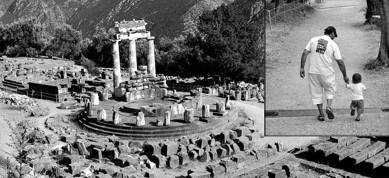 Ο νέος Έλληνας γεννήθηκε
