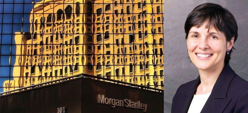 Η πιο ακριβοπληρωμένη και ισχυρή γυναίκα της Wall Street