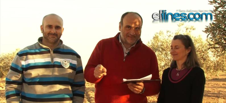 """Οι δημιουργοί του """"Gracias, Grecia"""" μιλούν στο ellines.com"""