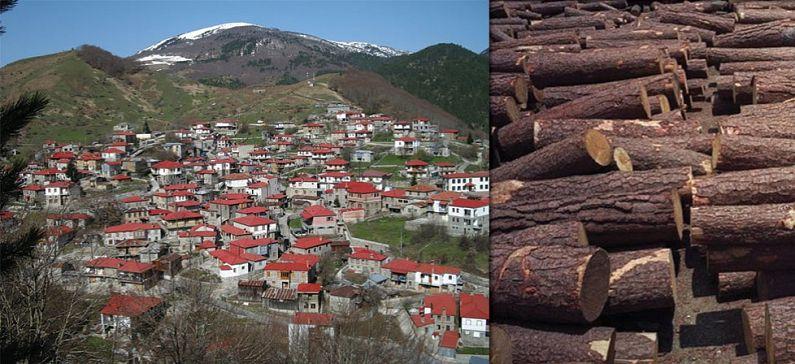 Το ελληνικό χωριό με τη μηδενική ανεργία