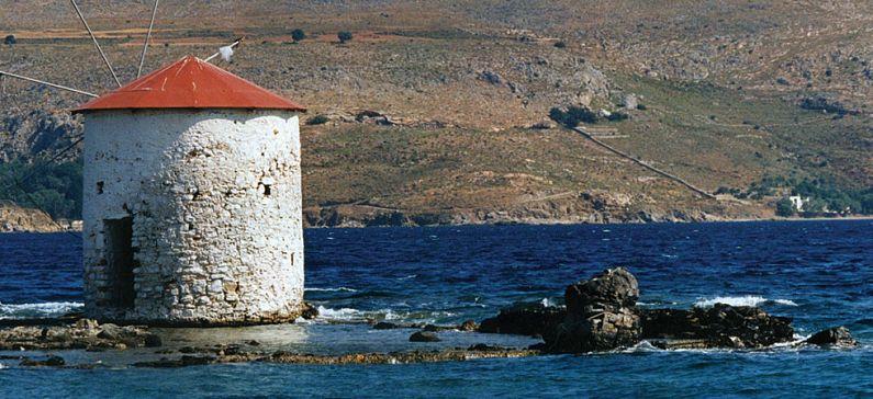 Australia: exhibition tribute to Dodecanese islands