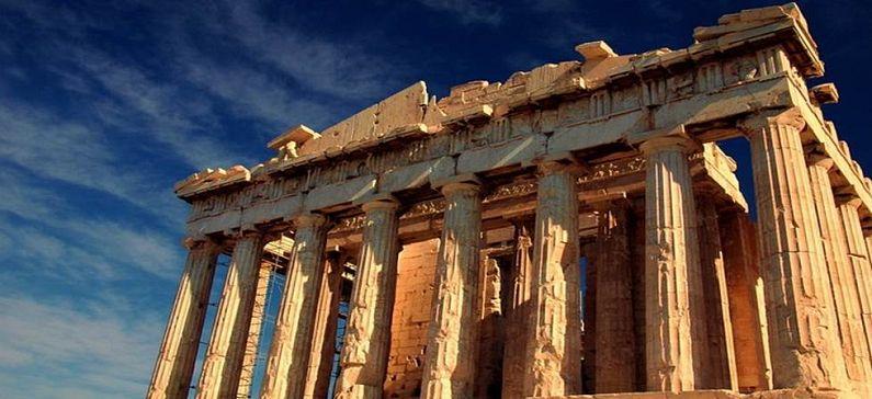 «Οι Έλληνες»: έκθεση για την Αρχαία Ελλάδα στη Βόρεια Αμερική