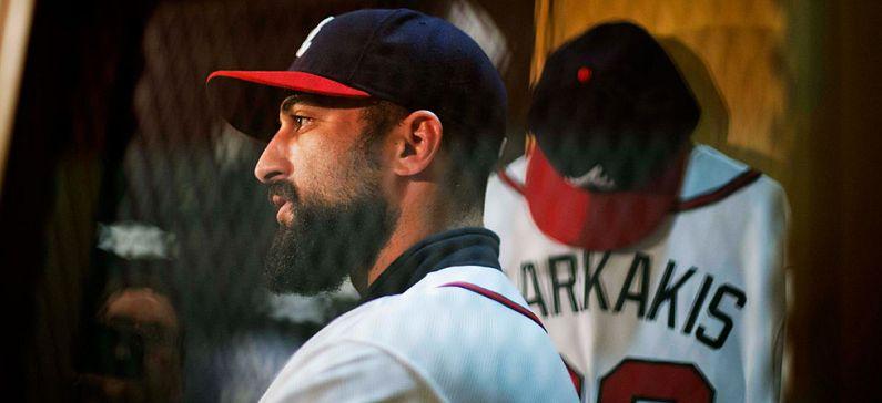 Γράφει τη δική του ιστορία στο αμερικανικό μπέιζμπολ