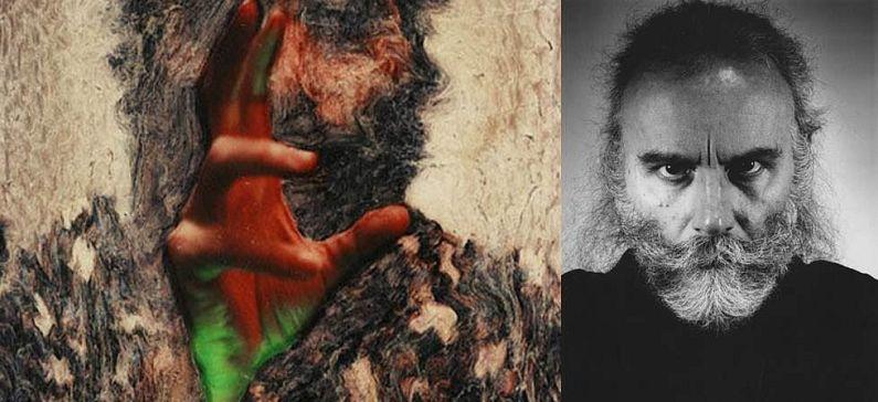Lucas Samaras' Innovative Work at Metropolitan Museum of New York