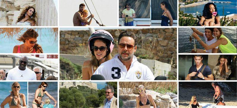 Αγάπα την Ελλάδα όπως εκείνοι