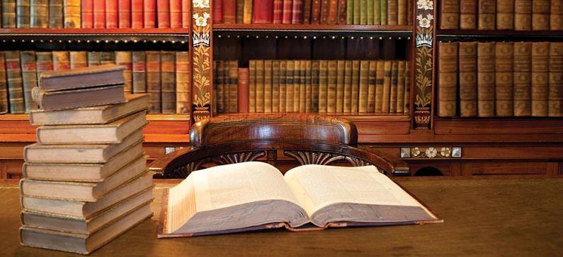 Ελληνικά 9 από τα 15 καλύτερα κλασικά βιβλία όλων των εποχών