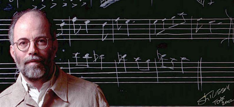 Ένας από τους κορυφαίους συνθέτες στον κόσμο