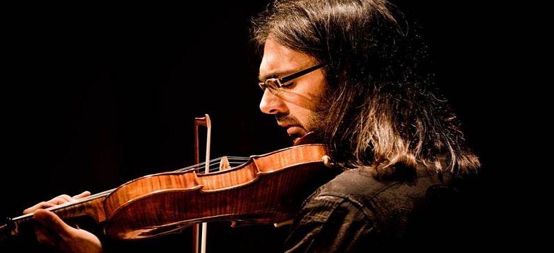 Leonidas Kavakos nominated as artist of the year