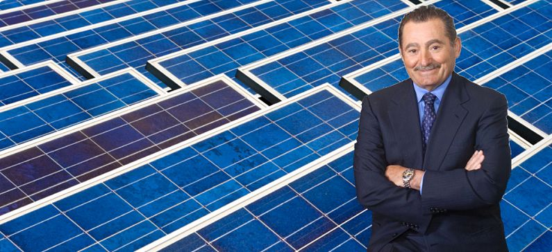 Leading in the field of green energy in the US