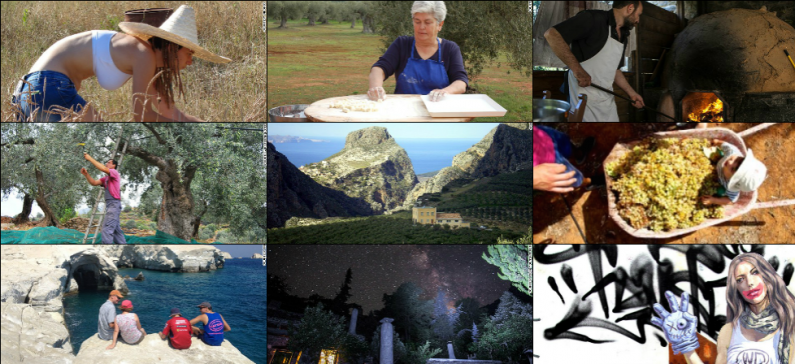 CNN: Alternative tourism blossoms in Greece