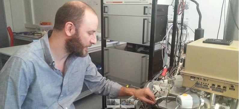 Greek scientist wins the Curt Brunnée Award