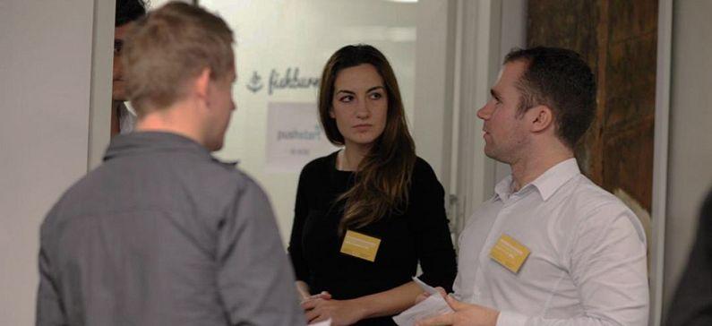 Στις 50 κορυφαίες γυναίκες επιχειρηματίες κάτω των 40 ετών στην Αυστραλία