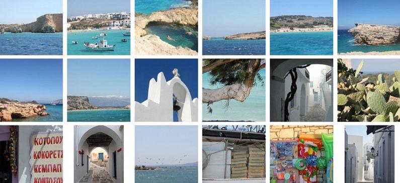 Cntraveler: τα 4 ελληνικά νησιά που πρέπει να επισκεφθείτε