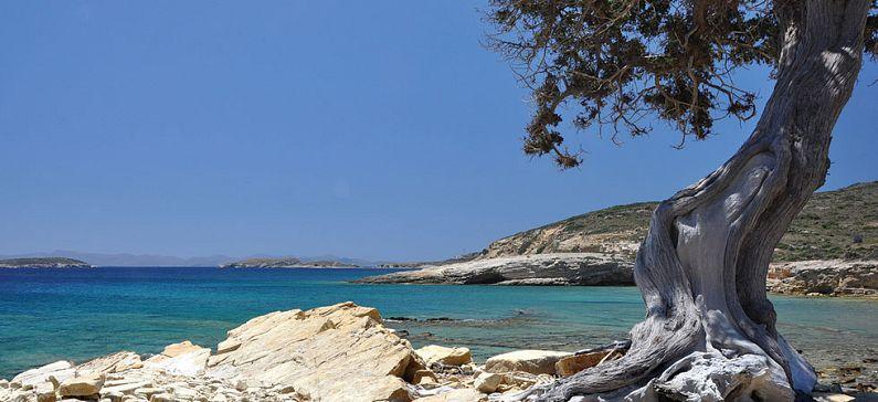 3 ελληνικά νησιά που αξίζουν την προσοχή σας