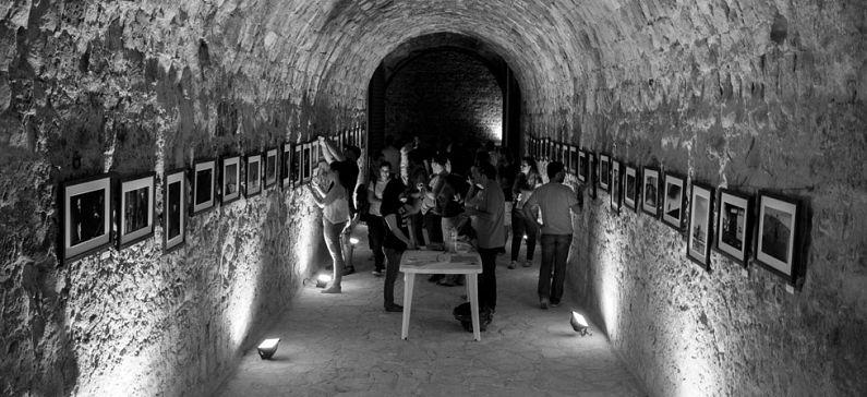 Λέξ-εικόν: Μια εντυπωσιακή έκθεση από τη φωτογραφική ομάδα του πανεπιστημίου Κρήτης
