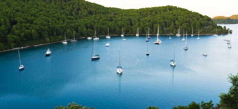 """Δύο ελληνικά νησιά στα 10 καλύτερα """"αφανή"""" νησιά στην Ευρώπη"""