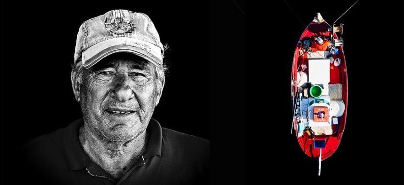 Οι Λύκοι της θάλασσας: Αφιέρωμα του CNN στους ψαράδες της Πάρου