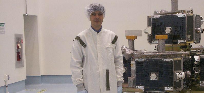 Καθηγητής Διαστημικής Φυσικής στο UCLA