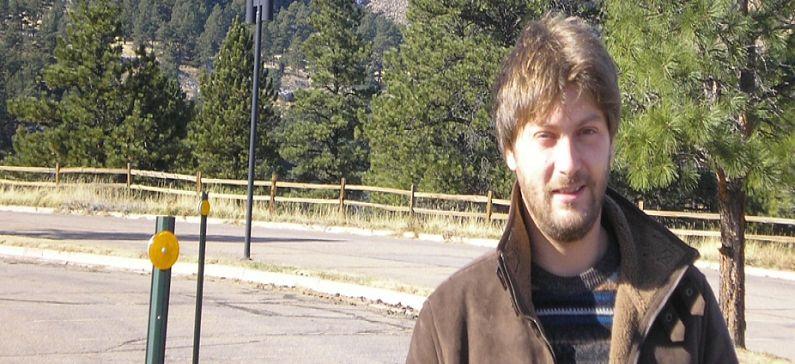 Ο Έλληνας αστροφυσικός που «έχει» αστεροειδή με το όνομά του