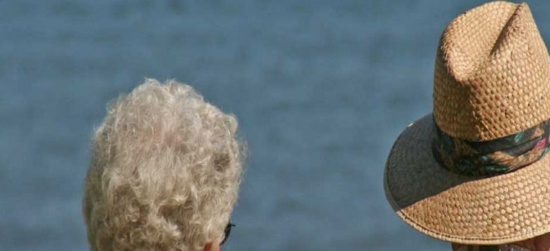 CNN tribute to Ikaria