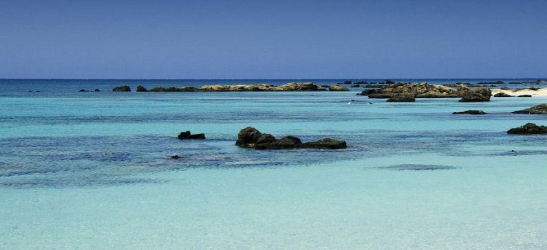 Traveller: A Greek island the best in Europe