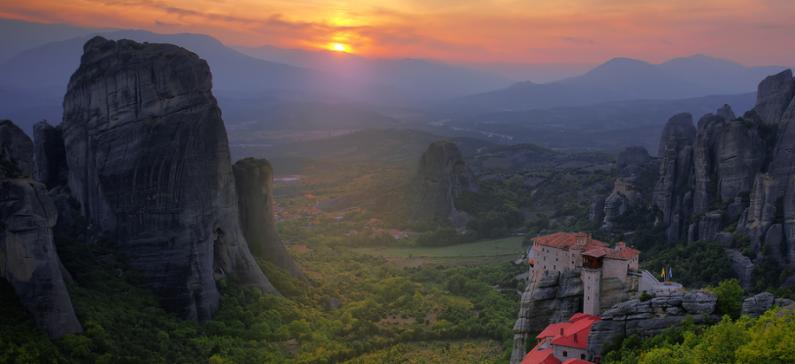 Τα 10 καλύτερα μέρη για να επισκεφτείς στην Ελλάδα