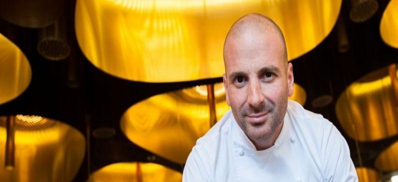 Πολυβραβευμένος σεφ και κριτής στο Masterchef της Αυστραλίας