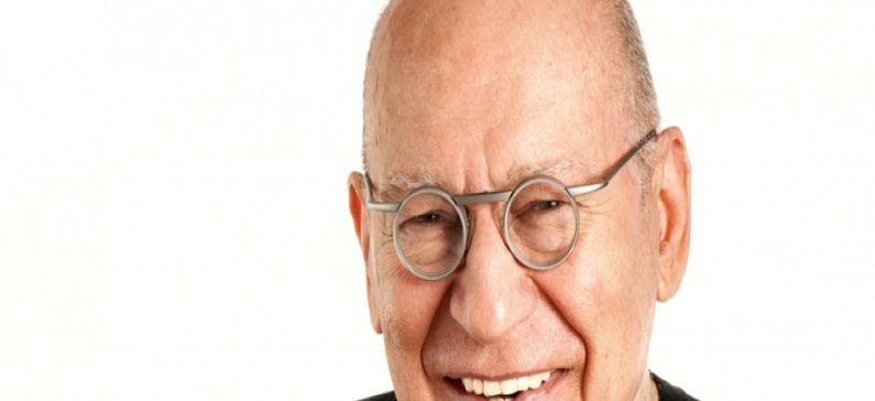 The Greek legend of global advertising