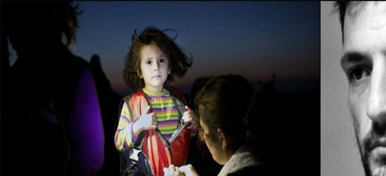 Έλληνας ο φωτογράφος της χρονιάς για το περιοδικό Time