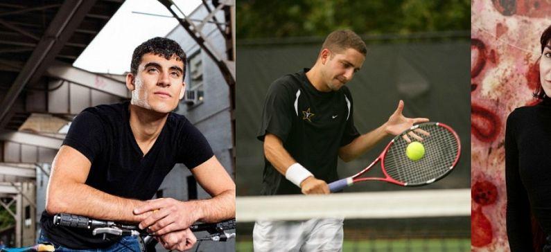 3 Έλληνες στους πιο επιτυχημένους νέους στον κόσμο
