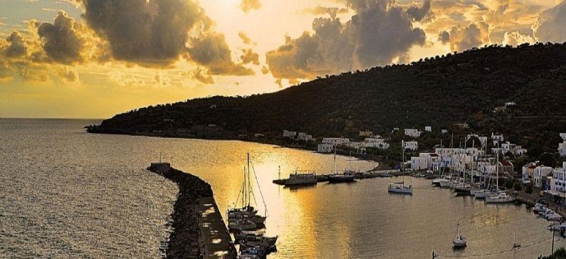 """Το πιο """"χαριτωμένο"""" ελληνικό νησί"""