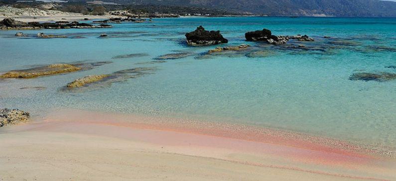 Μία ελληνική παραλία στις καλύτερες στον κόσμο