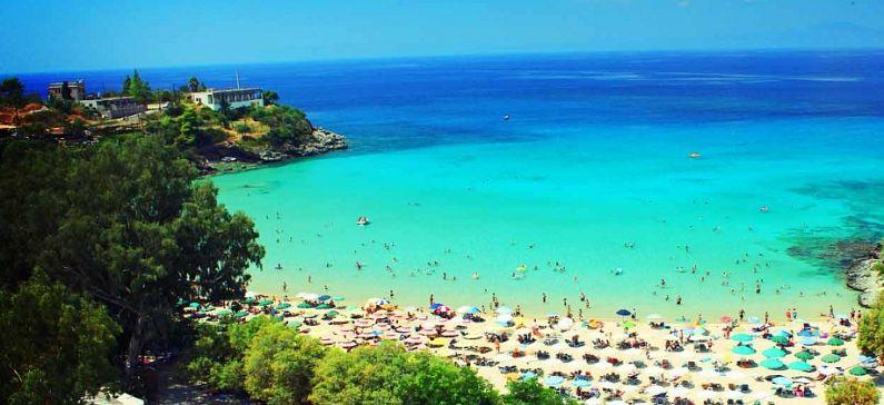4 Greek resorts among Europe's top 29 hidden seaside resorts