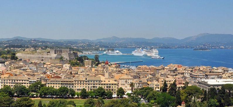 A Greek island among the top 5 short European getaways