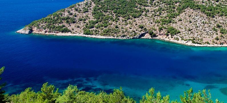 Ένα ελληνικό νησί στα 10 καλύτερα καταδυτικά μέρη στην Ευρώπη