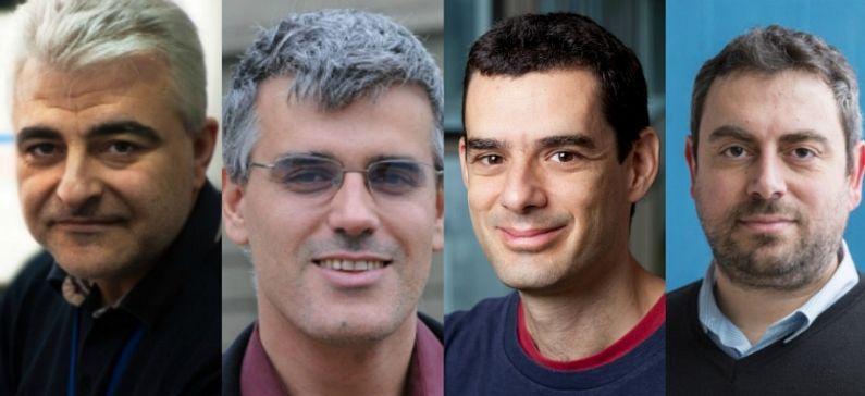Το Ευρωπαϊκό Συμβούλιο Έρευνας χρηματοδοτεί 5 Έλληνες ερευνητές
