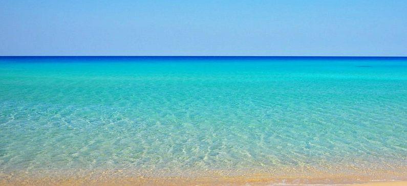 2 ελληνικές παραλίες στις καλύτερες παγκοσμίως για το 2016