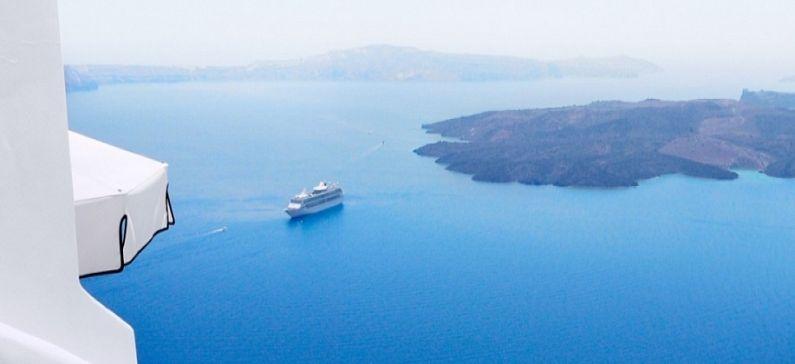 Τα ελληνικά νησιά στους 9 καλύτερους προορισμούς για μοναχικά ταξίδια