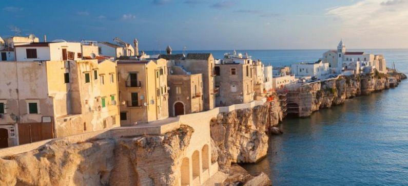 Ένα ελληνικό νησί στα 10 καλύτερα ταξίδια με αυτοκίνητο στην Ευρώπη