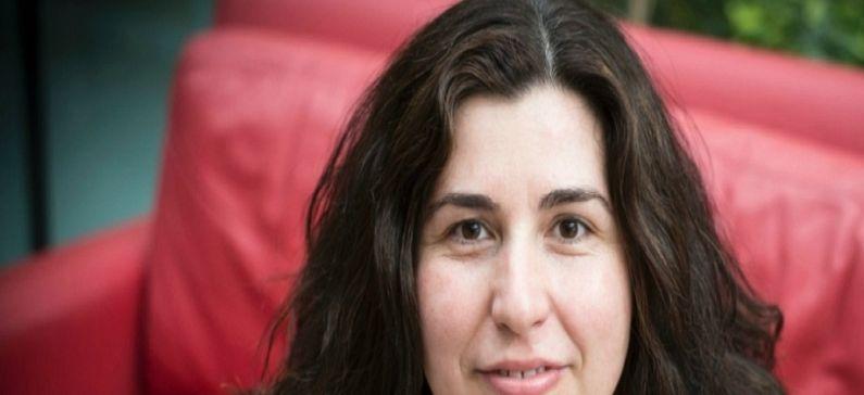 Τhe first woman to hold a research chair at the Perimeter Institute for Theoretical Physics