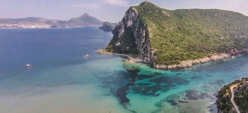 Top 10 experiences in Peloponnese