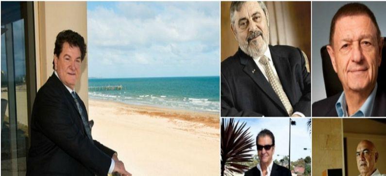 7 Έλληνες στους 200 πλουσιότερους της Αυστραλίας