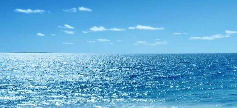 A Greek beach among Australian's favorites