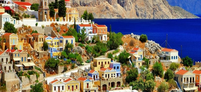 The best of the Greek islands for 2016