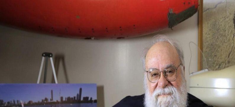 Ιδρυτής του Εργαστηρίου Υποβρύχιων Αυτόνομων Οχημάτων του ΜΙΤ