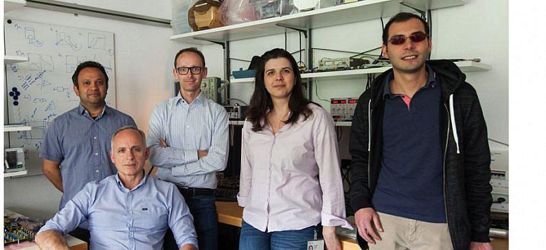 Greek researchers create artificial neurons
