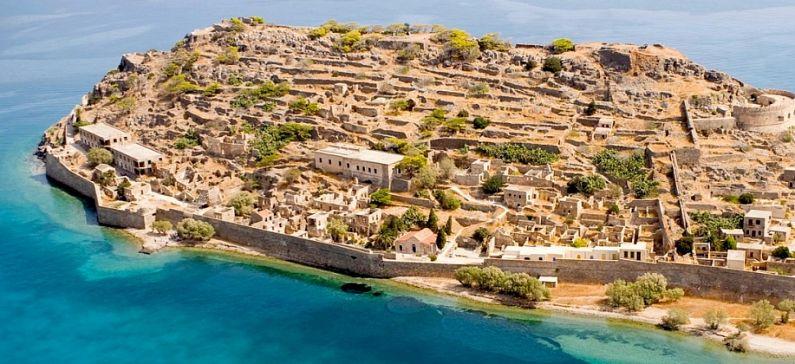 Τα 10 κορυφαία αξιοθέατα στην Ελλάδα για το 2016